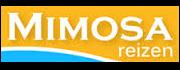 logo Mimosa reizen