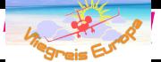 logo Vliegreis Europa