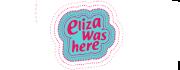 Naar de website van Eliza was here