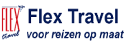 logo flex-travel
