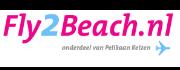 logo fly2beach.nl