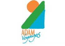 logo adam-voyages