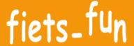 logo fiets-fun