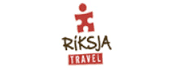 logo riksja-travel