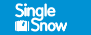 logo single-snow