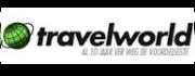 logo travelworld